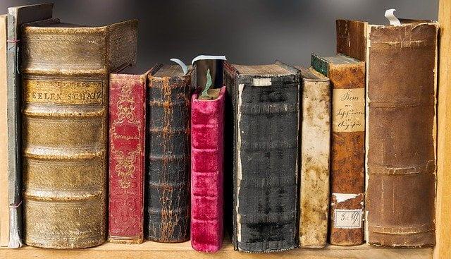 ספרים מומלצים