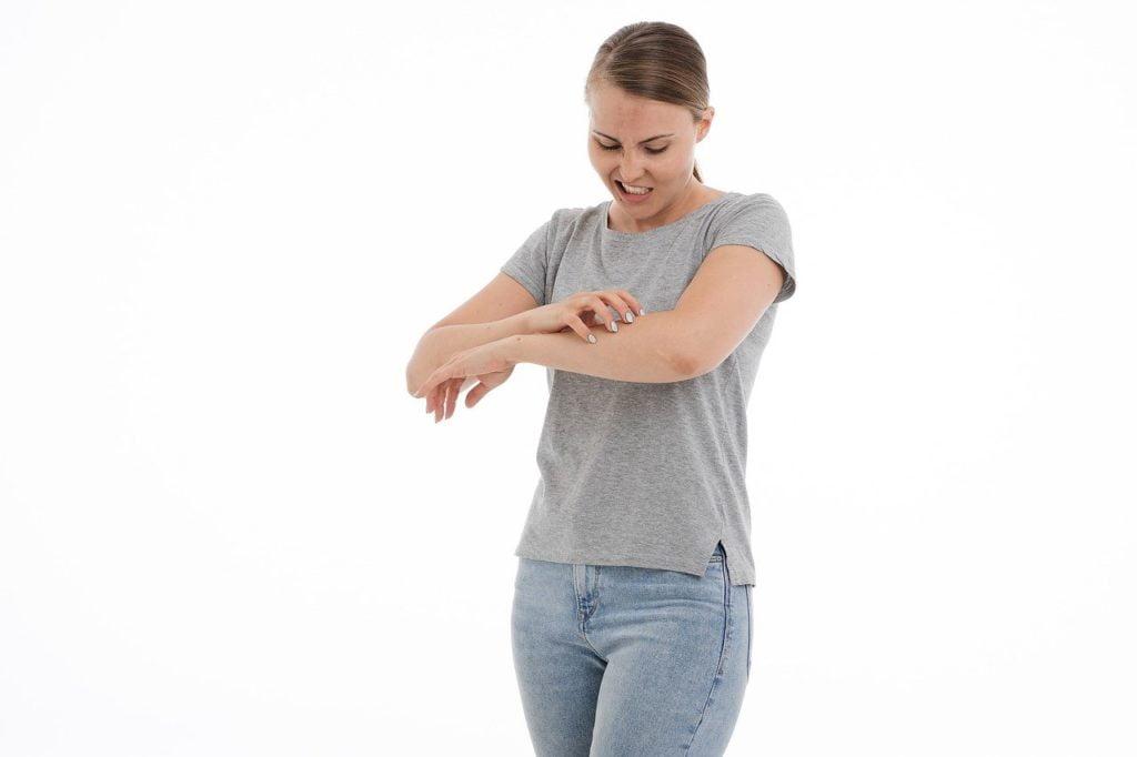 טיפול אייפק באלרגיה