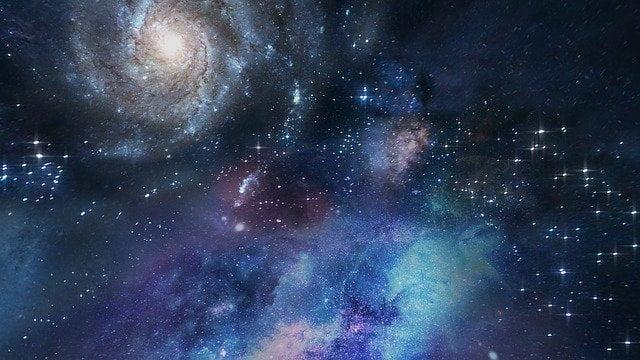 שבעת חוקי היקום